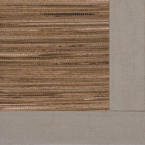 Cheena Dynasty Straw Bordered Rug