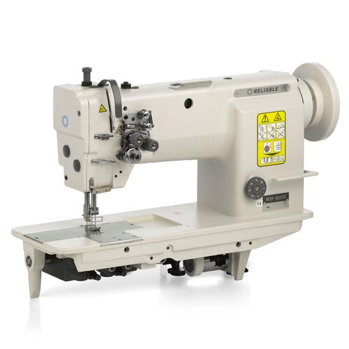 Reliable Corporation 2 Needle Lockstitch Sewing Machine