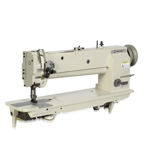 Reliable Corporation 2 Needle Walking Foot Sewing Machine