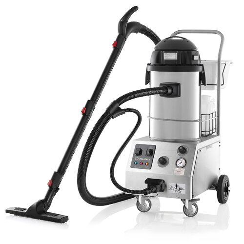 Reliable Corporation EnviroMate FLEX Steam and Vacuum Cleaner