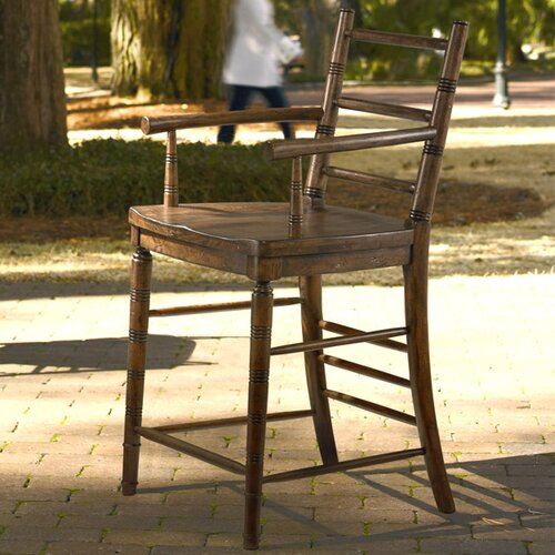 "Paula Deen Home Down Home 24"" Bar Stool"