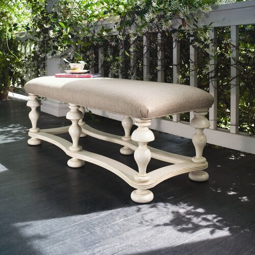 Paula Deen Home Savannah Wood Picnic Bench