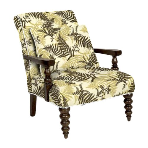 Sugar Hill Fabric Arm Chair