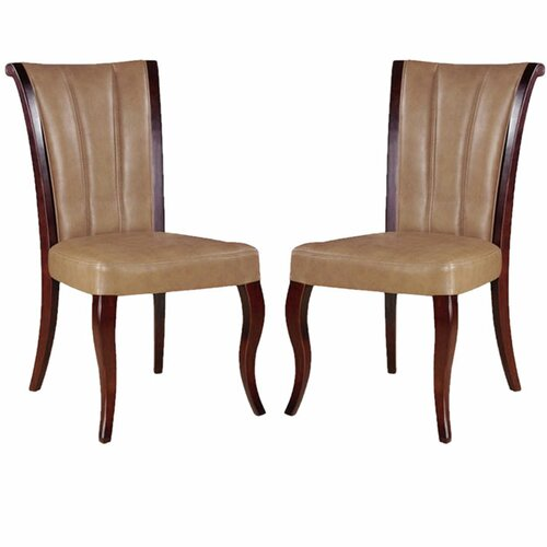 International Design USA Side Chair (Set of 2)