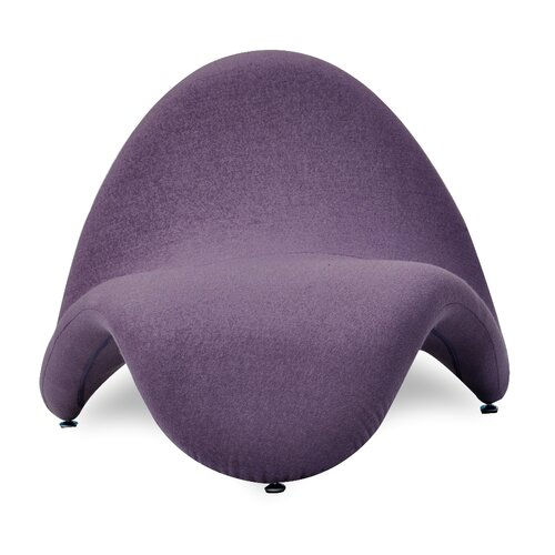 International Design USA Tongue Lounge Chair
