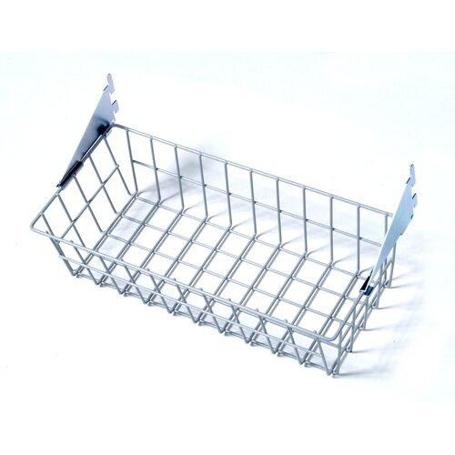 Epoxy Coated Steel Wire Basket
