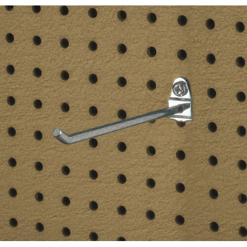 "Triton Products 6"" Single Rod 30° DuraHook 10PK"