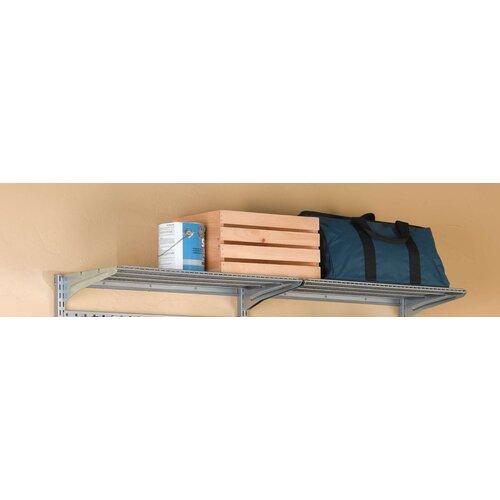 "Triton Products 31""Wx5/8""Hx14-1/4""D Wire Shelf"