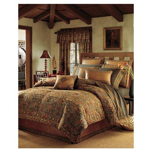 Croscill Home Fashions Yosemite Polyester Boudoir Pillow