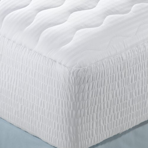 100% Pima Cotton Mattress Pad