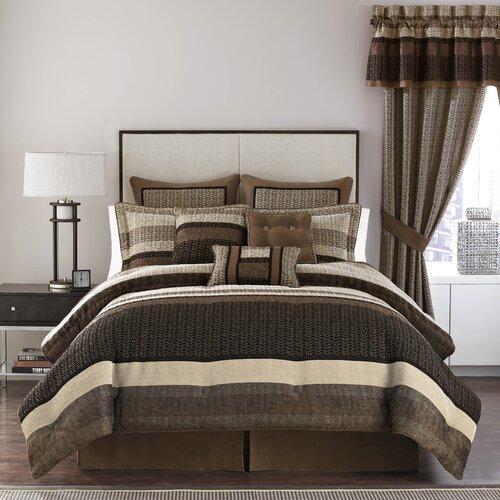 Croscill Home Fashions Sahara European Sham