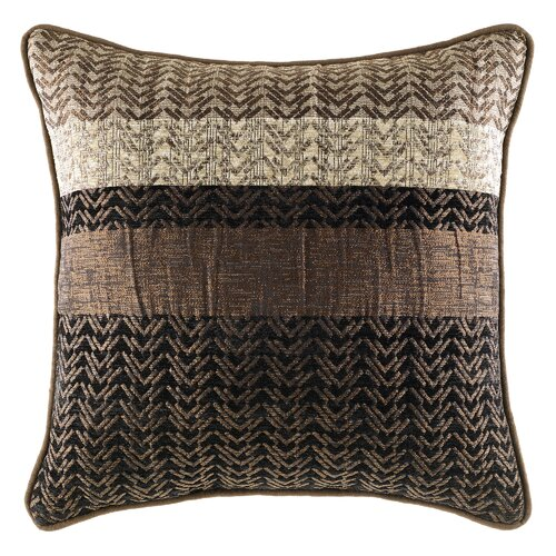 Sahara Square Pillow