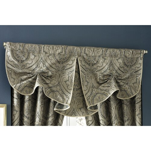 "Croscill Home Fashions Hannah 50"" Curtain Valance"