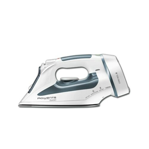 Effective Comfort Cord Reel Iron Steamer