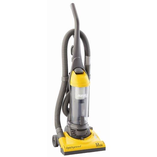 Eureka® Eureka Light Speed Upright Bagless Vacuum Cleaner