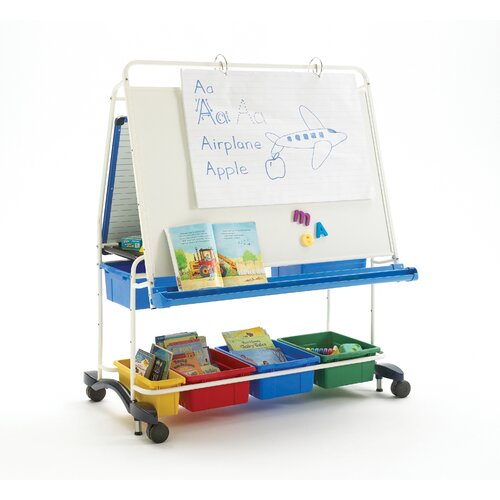 "Copernicus King Royal Reading / Writing Center (46.5""W)"
