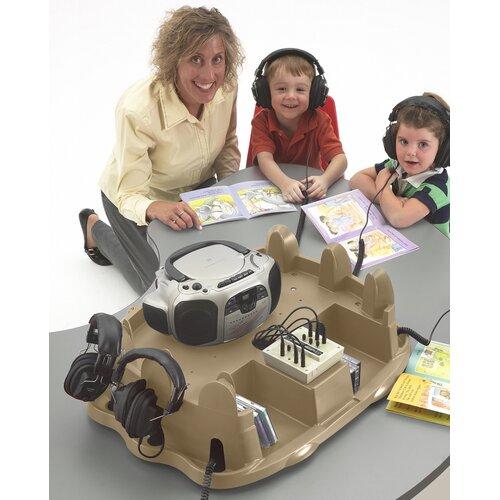 Copernicus Tabletop Audio Pod