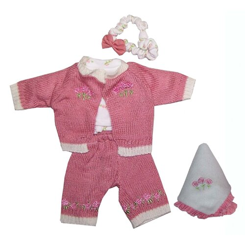 Molly P. Originals Molly P. Apparel Dana Doll Ensemble