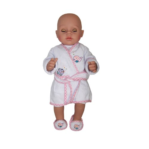 Molly P. Originals Mandy Bath Time baby doll
