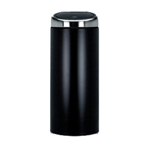 7.92-Gal. Touch Bin Trash Receptacle