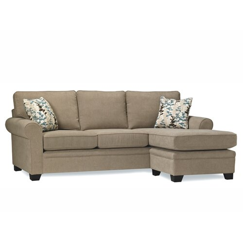 Russell Sofa with Chaise