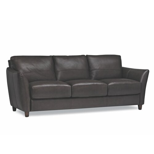 Pico Leather Sofa