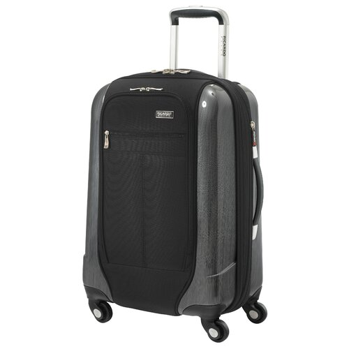 "Ricardo Beverly Hills Crystal City 20"" Carry-On Spinner Suitcase"