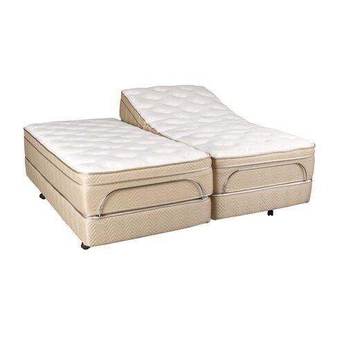 Leggett and platt adjustable beds dealers : All beds wayfair