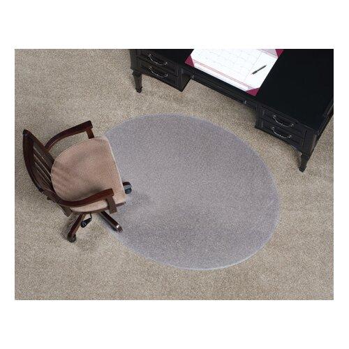 ES Robbins Corporation Designer Beveled Edge Chair Mat