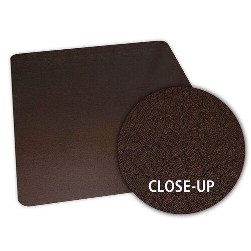 ES Robbins Corporation Bronze Design Chair Mat