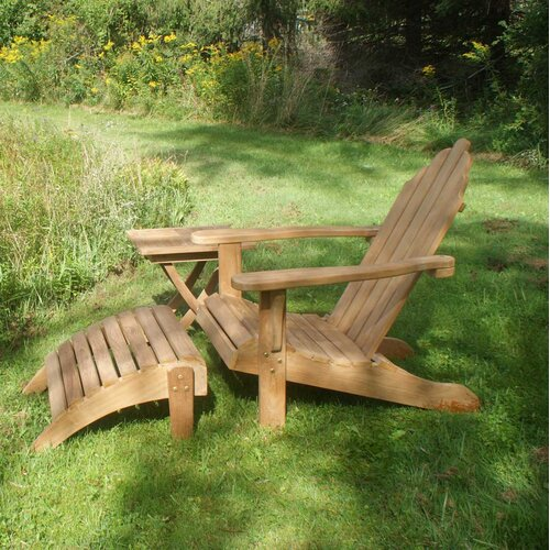 Jewels of Java Adirondack Chair