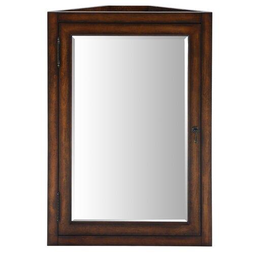 24 inch vanity cabinet wayfair Corner medicine cabinet