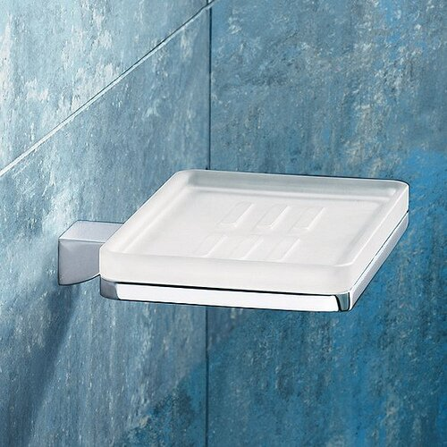 Glamour Wall Mounted Soap Dish