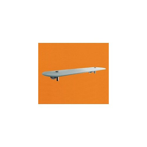 "Gedy by Nameeks Genziana 20.47"" x 5.12"" Bathroom Shelf"