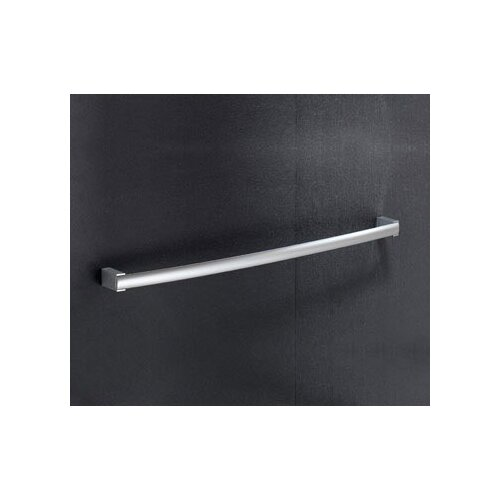 "Gedy by Nameeks Kent 23.6"" Wall Mounted Towel Bar"
