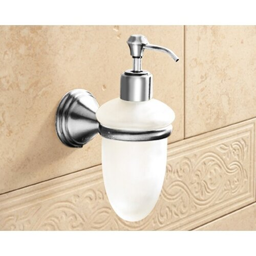 Gedy by Nameeks Romance Soap Dispenser