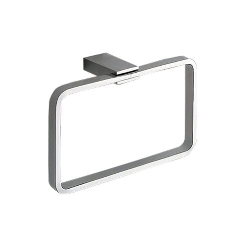 Gedy by Nameeks Kansas Wall Mounted Towel Ring
