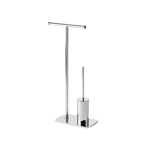 Gedy by Nameeks Florida Free Standing Bathroom Butler