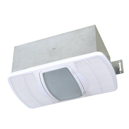 Air King Deluxe Combination Heater with Light and Night Light