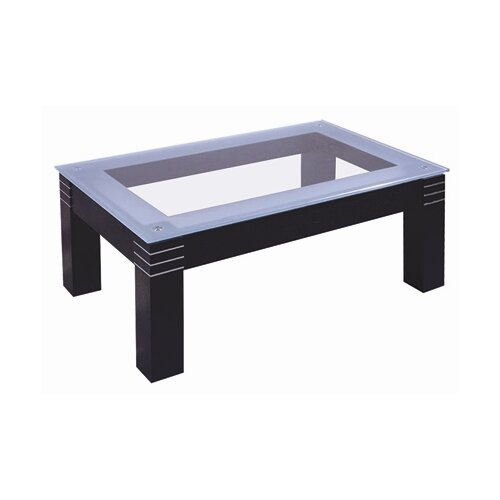 Beverly Hills Furniture Coffee Table