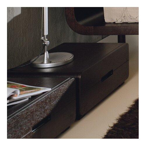 Beverly Hills Furniture Cosmo 1 Drawer Nightstand