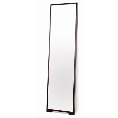 Hokku Designs Slim Leaning Mirror