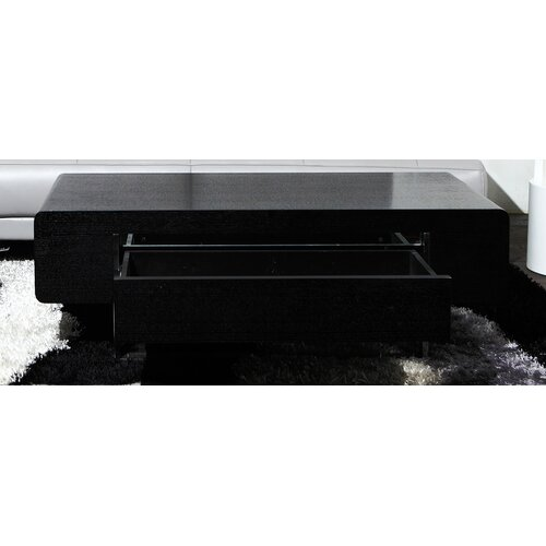 Beverly Hills Furniture Drone Coffee Table