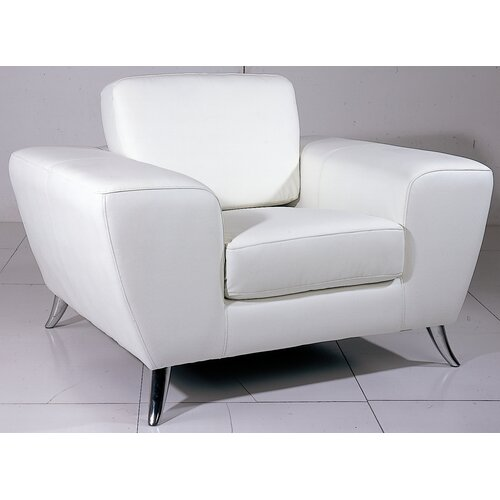 Julie Leather Chair