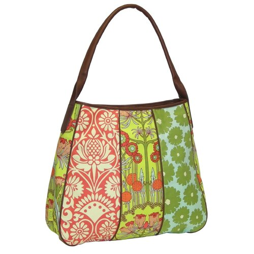 Amy Butler Muriel Fashion Tote Bag