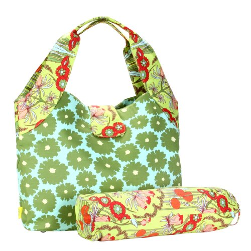 Tulip Diaper Bag