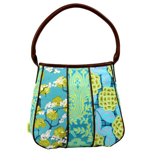 Blue Imperial Anna Shoulder Bag