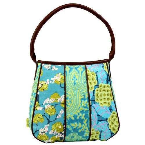 Blue Imperial Anna Shoulder Bag