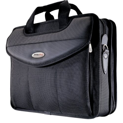Premium V-Load Laptop Briefcase