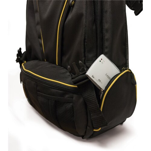 "Mobile Edge 17.3"" Tactical Premium Backpack"